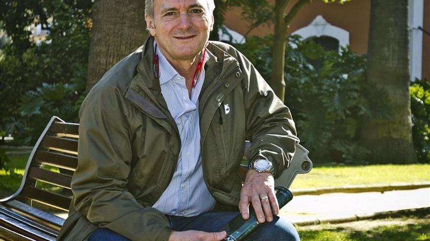 Sergio Cabrera vuelve a competir en el Festival de Huelva, que ya ganó en 1983
