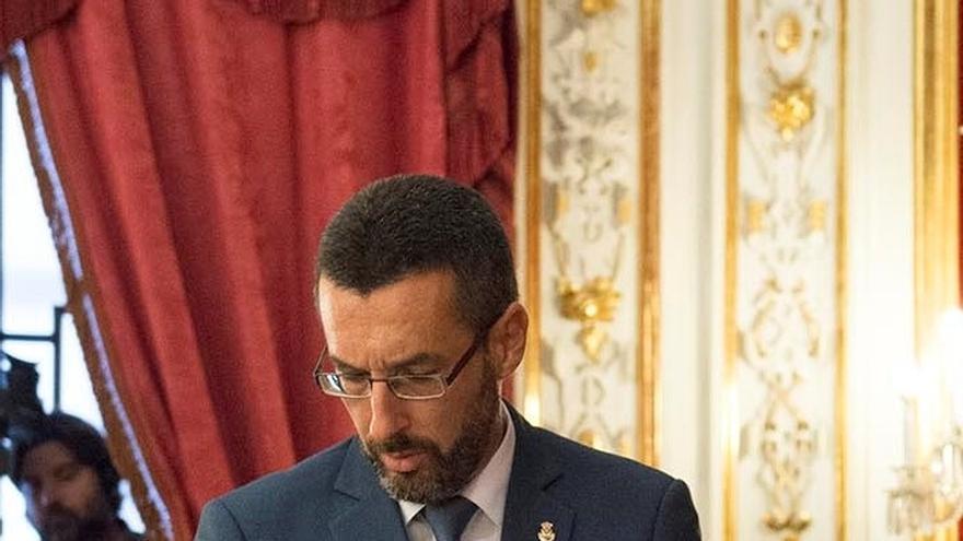 El alcalde de La Línea envía un informe al delegado del Gobierno en Andalucía con peticiones ante el Brexit