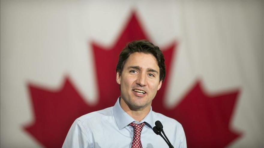 El Gobierno canadiense se reúne para aprobar el plan sobre refugiados sirios