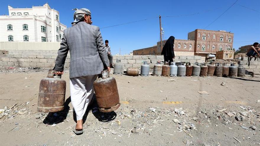 La ONU advierte de una mayor crisis humanitaria en Yemen si no se reabren los puertos