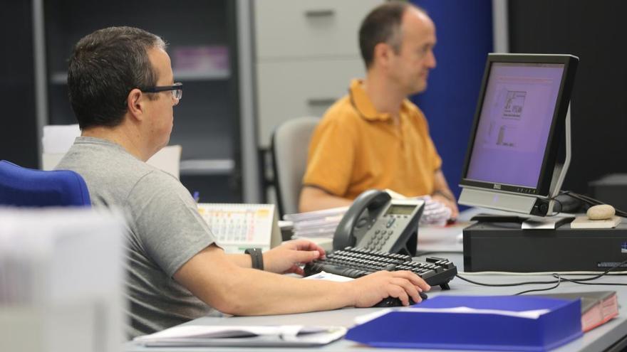 Ya se pueden solicitar las nuevas ayudas a la formación para empleados