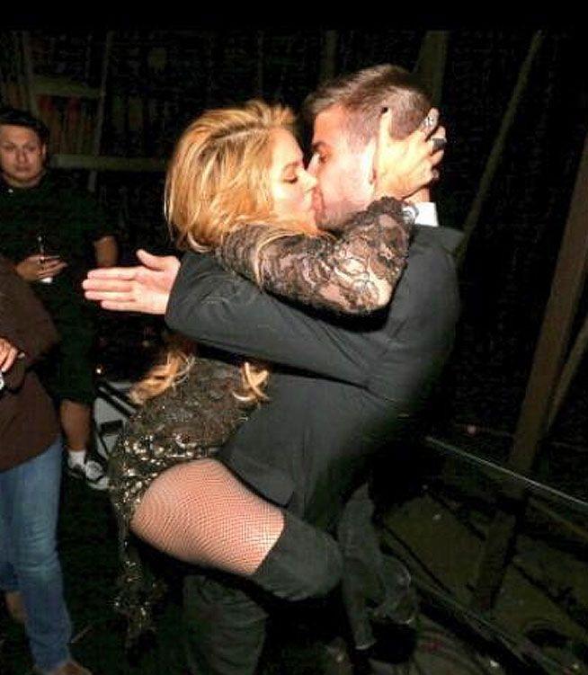 Shakira da a luz a su segundo hijo con Gerard Piqué