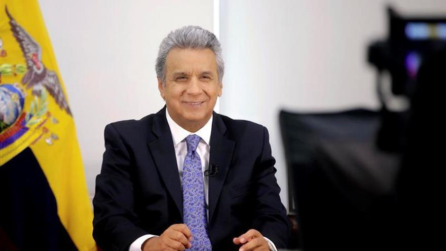 """Moreno evita """"paquetazo"""" y opta por acomodar tributos y repatriar capitales"""