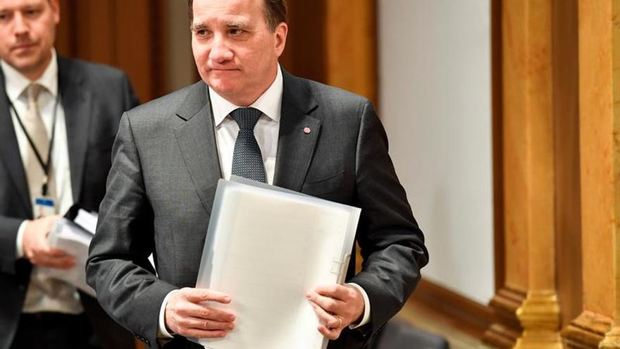 Los liberales aprueban un pacto para apoyar un gobierno rojiverde en Suecia