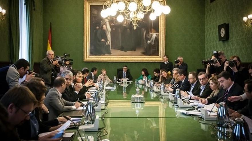 El Congreso celebrará la segunda votación de investidura de Pedro Sánchez el viernes por la noche