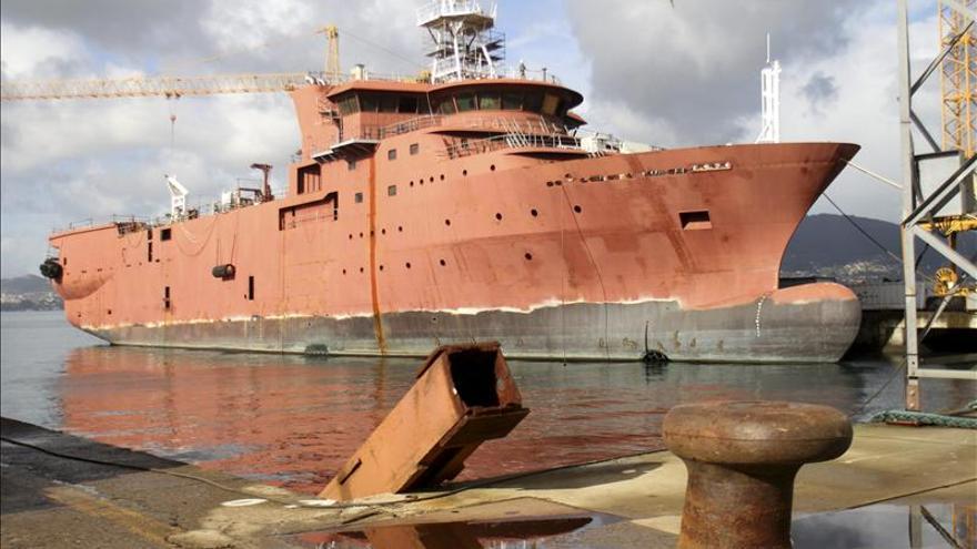 La patronal pide al Gobierno que aminore el impacto de devolución de ayudas en el naval