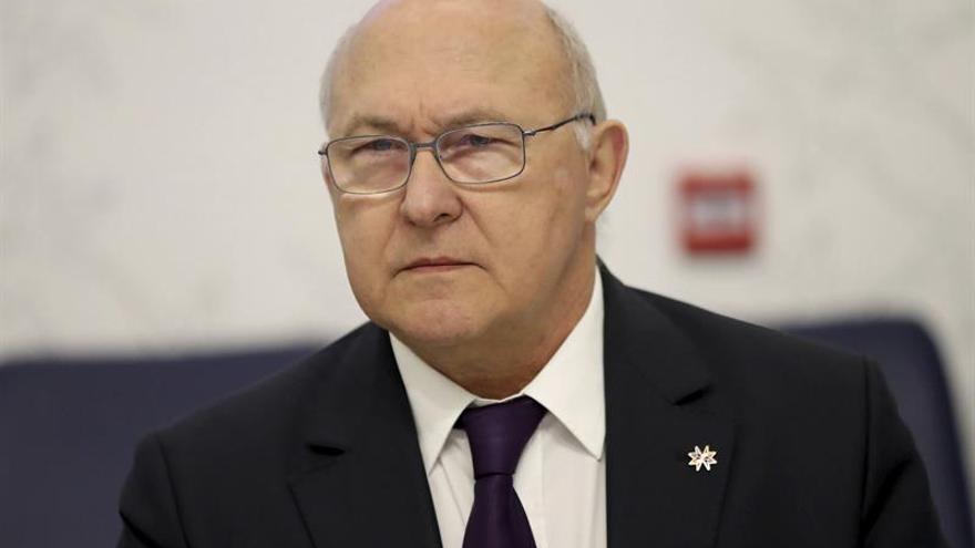 El Gobierno francés pide condenas para los responsables de Lafargeholcim