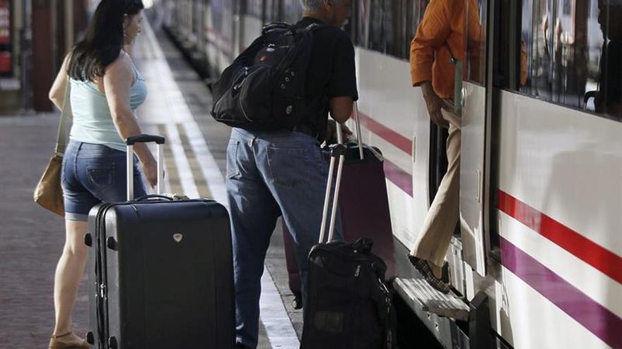 Fomento espera que Madrid tenga en breve tres nuevas estaciones de Cercanías