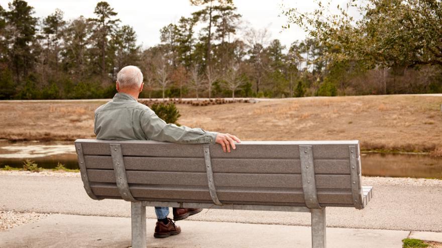 La soledad aumentaría en un 14% las posibilidades de una muerte prematura.