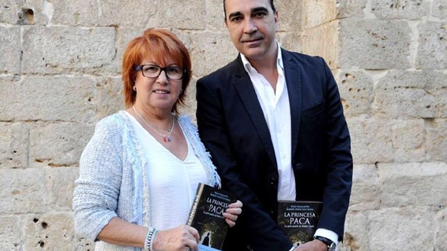 TVE adaptará en miniserie una novela de Rosa Villacastín