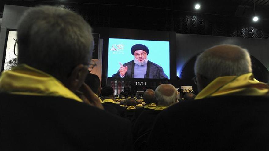 """EE.UU. prevé que Hizbulá e Irán mantendrán un """"alarmante"""" ritmo terrorista en 2013"""