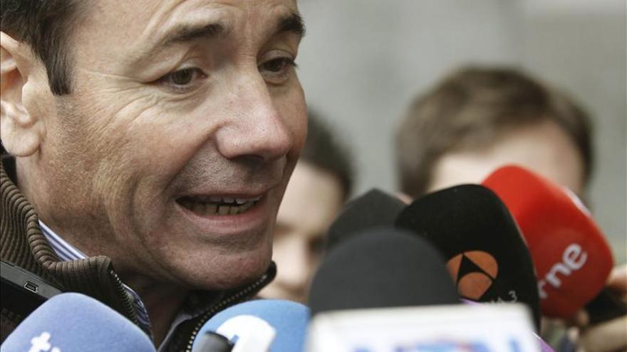 El Constitucional admite el recurso del PSOE contra la privatización de la Sanidad en Madrid