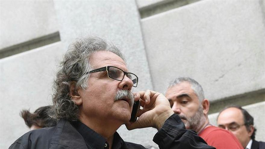 Tardá: Qué sentido tiene cesar al Govern legítimo si al final se negociará