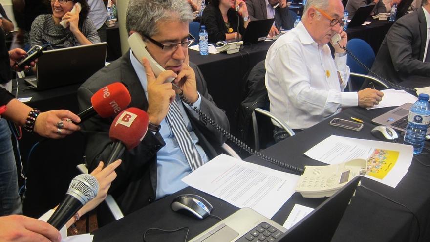 La Generalitat ampliará su recurso ante el TC por el 9N para incluir las declaraciones de Rajoy en Cáceres