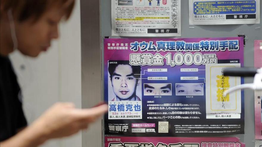 Un cómplice del atentado del metro de Tokio recurre la sentencia de cadena perpetua