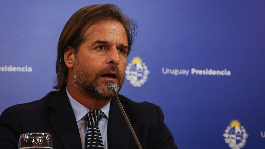 El Gobierno de Uruguay estudia en Consejo de Ministros medidas contra la covid-19
