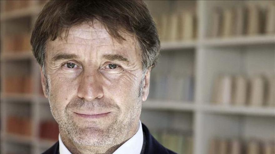 Brunello Cucinelli,el filósofo del cashmere
