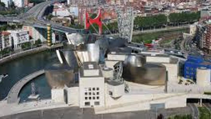 El Museo Guggenheim también se une al 'Fin de Semana de las Artes'.