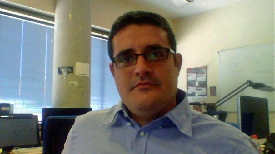 Sebastián Romero