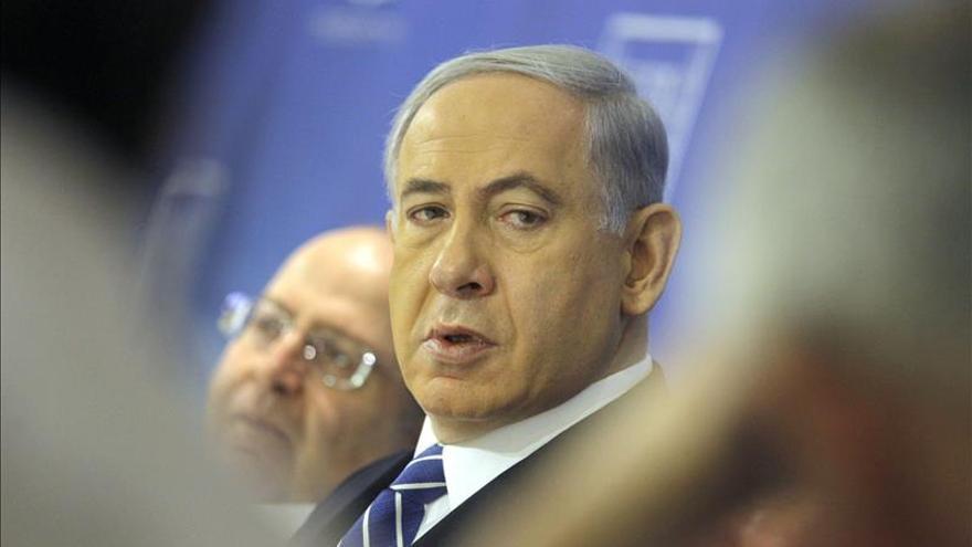 Netanyahu avisa de que la ofensiva en Gaza podría continuar hasta septiembre