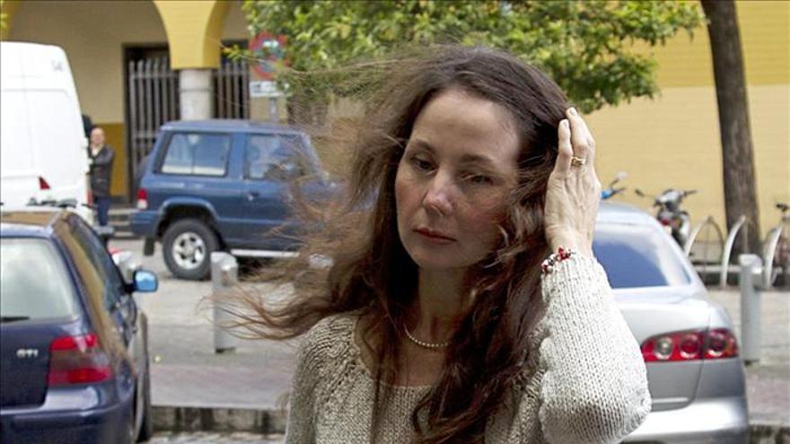 La instructora del caso de los ERE, Mercedes Alaya / Foto: EFE.