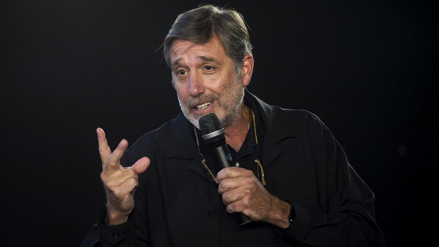 """Emilio Aragón, de sus inicios a sus nuevos proyectos: """"Estoy trabajando en el mundo de la animación"""""""