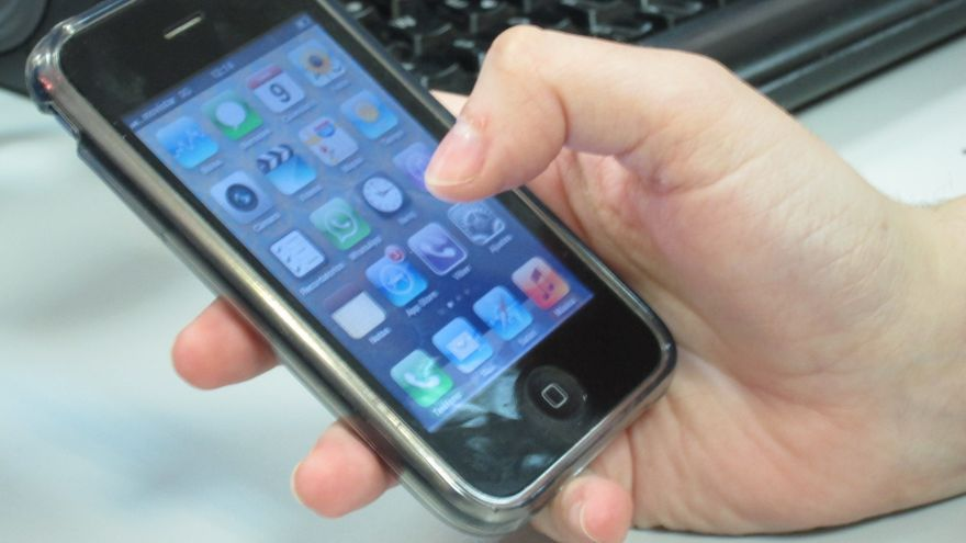 El tráfico global de datos móviles se multiplicará por trece en cinco años