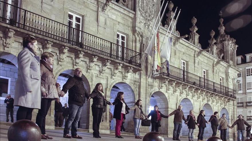 """IU lanza una campaña para """"desenmascarar los objetivos"""" de la Reforma Local"""