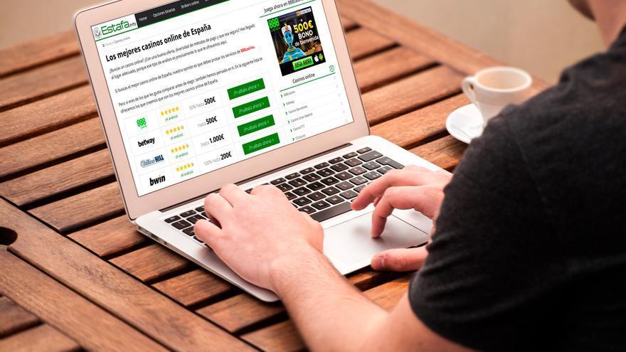 Seis consejos para no equivocarte al escoger un casino online.