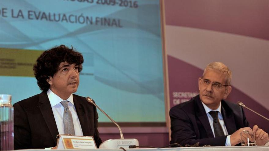Sanidad da a las autonomías 9,5 millones para la Estrategia Nacional sobre Drogas