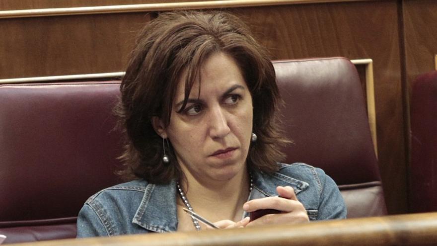 """UPyD acusa a Amaiur de estar en el Congreso por """"los réditos de la industria de la muerte"""" de ETA"""