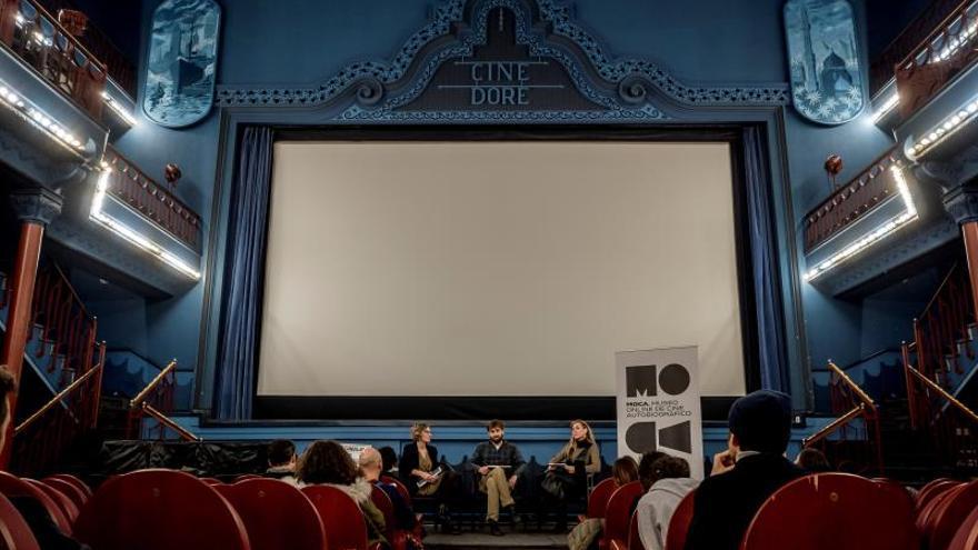 Desde Galicia, nace el primer museo virtual dedicado al cine autobiográfico