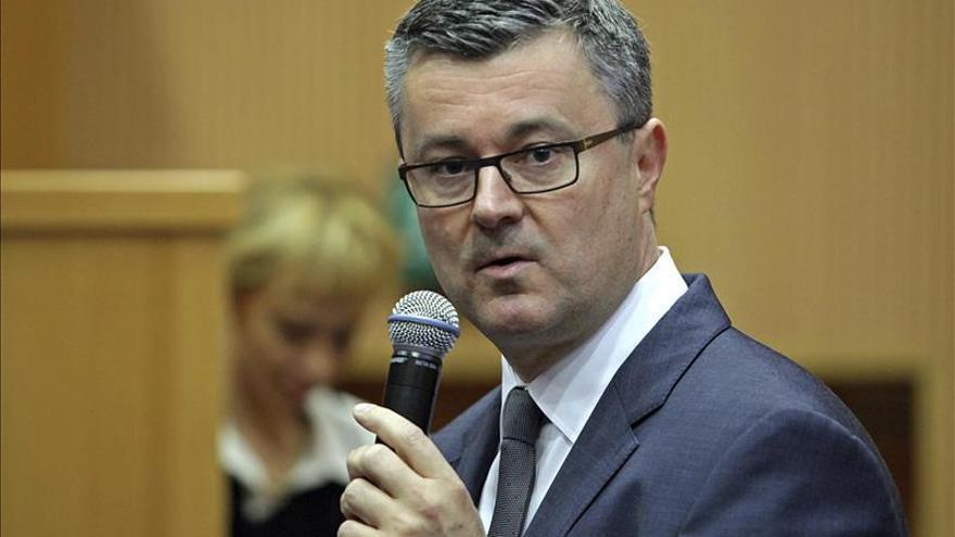 Proponen a un ejecutivo farmacéutico como nuevo primer ministro de Croacia