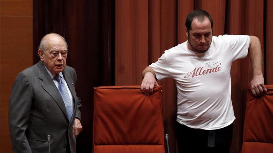 Suspenden la Comisión de investigación del fraude en el Parlament por incomparecencias