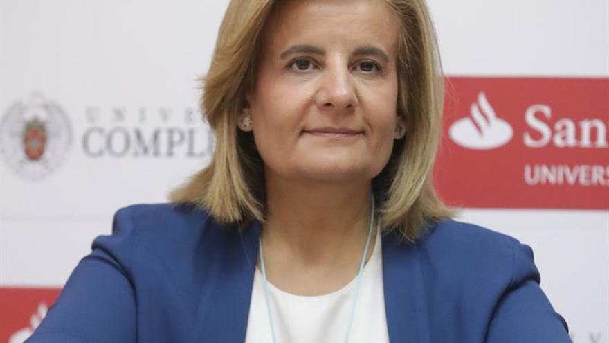 Gobierno esperará a Pacto de Toledo para decidir el alza de pensiones en 2018