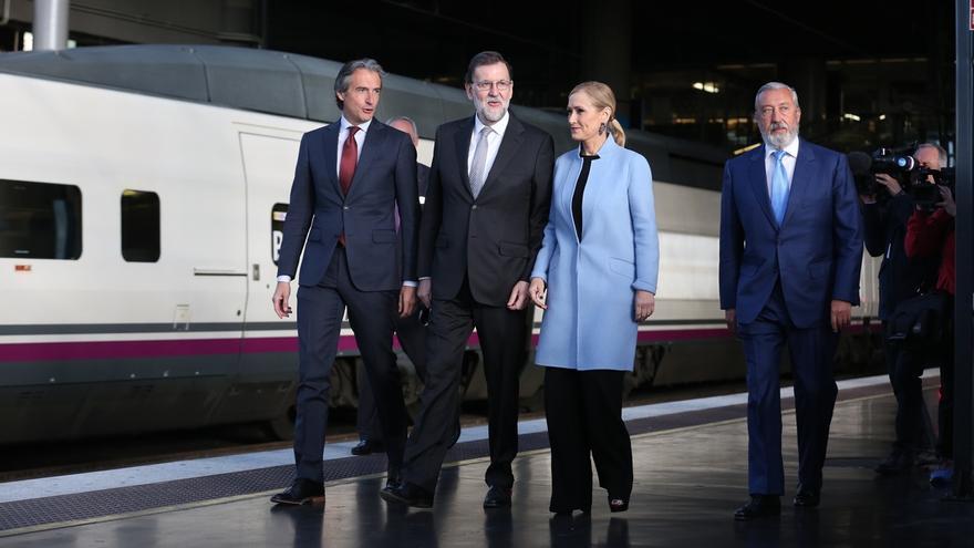 Rajoy pone rumbo este domingo a Brasil para una gira que le llevará también a Uruguay
