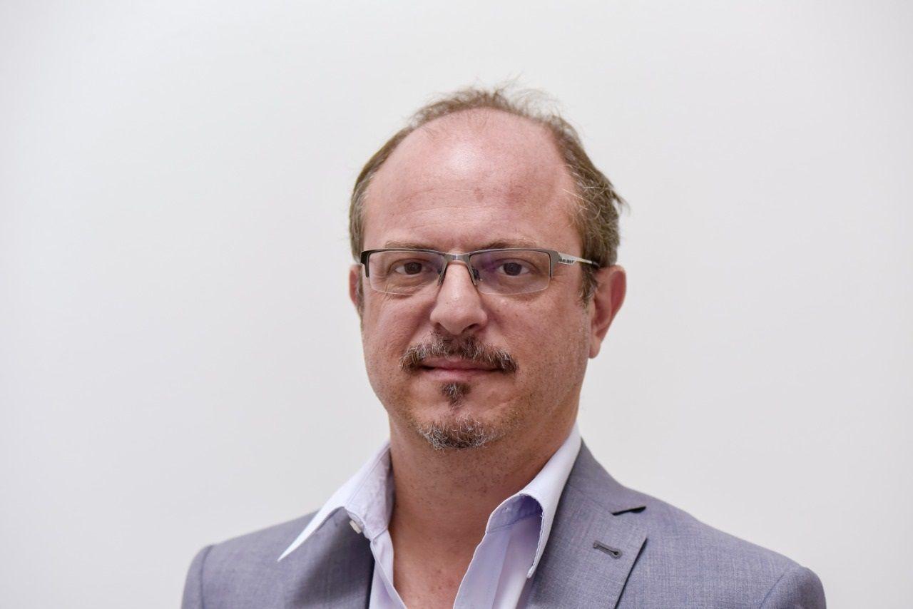 Alejandro Grimson