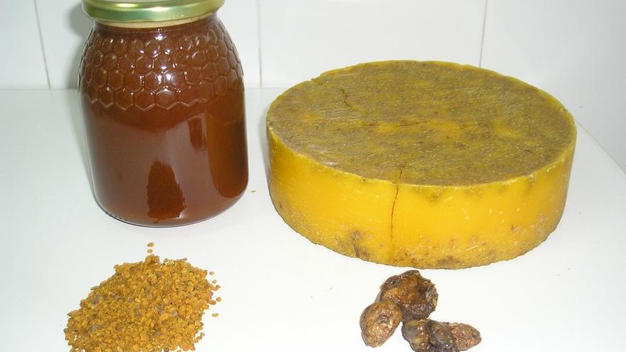 Medio Rural repartirá 25.000 euros de ayudas para mejorar la producción y comercialización de la miel