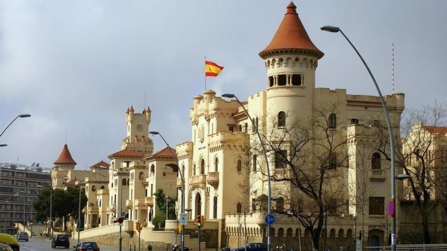 El Senado rechaza la cesión del cuartel de El Bruc (Barcelona) a la Generalitat para construir vivienda pública