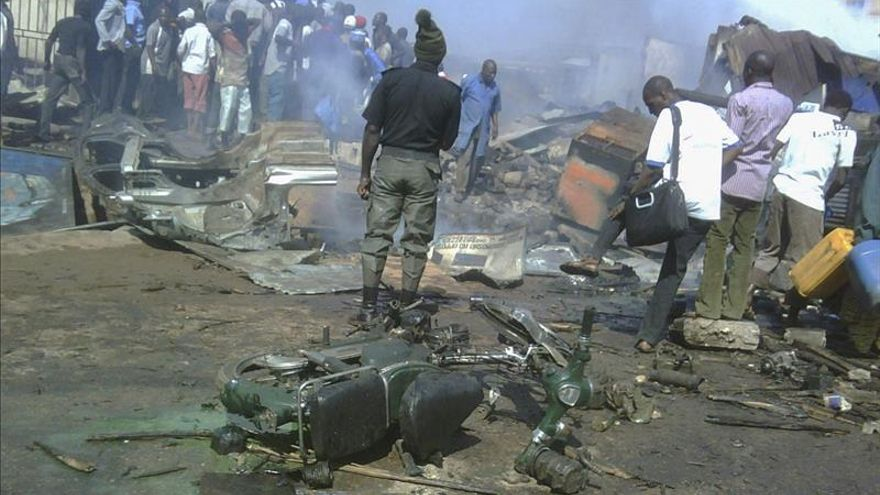 """Gobierno de España condena el atentado """"cobarde"""" contra mezquita de Nigeria"""