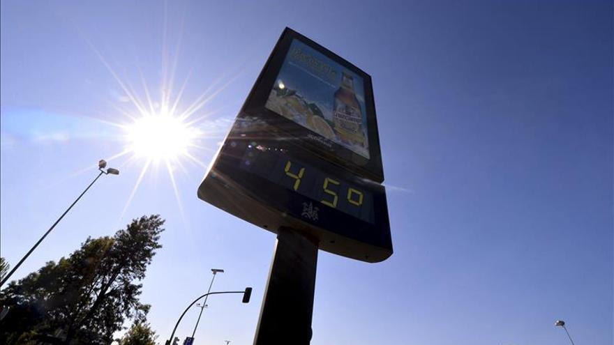 Un trabajador de 48 años, primera víctima de la ola de calor en Cataluña