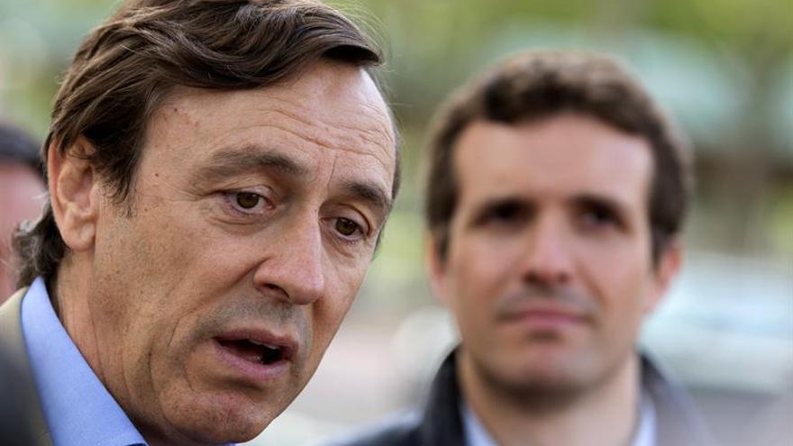 PSOE, Podemos y C's rechazan la idea del PP de bajar los impuestos en 2017