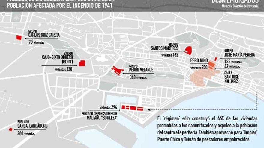 Mapa elaborado por Desmemoriados.org.