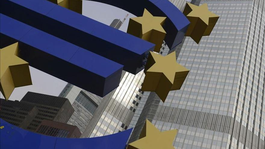 El BCE baja los tipos de interés en un cuarto de punto, hasta el 0,5 por ciento