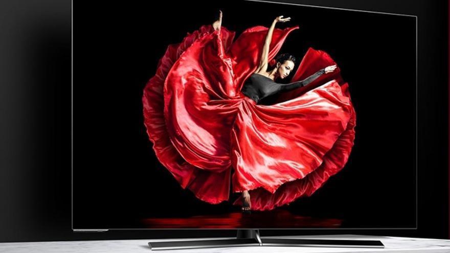 Tres marcas chinas de televisores que debes tener en cuenta