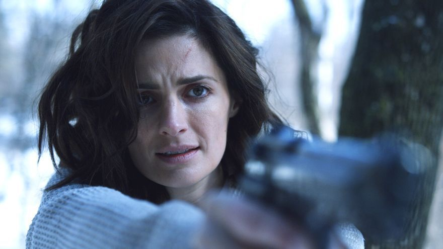 Stana Katic confirma que 'Absentia', su serie tras 'Castle',  tendrá tercera temporada