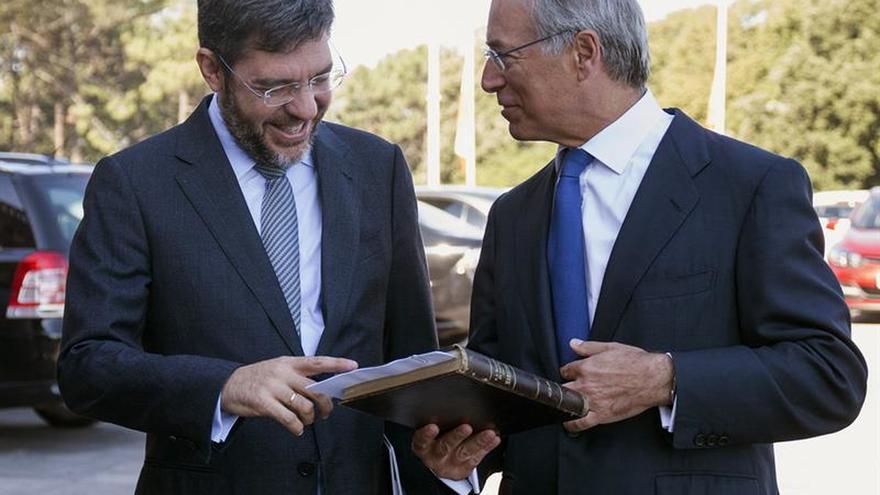 Alberto Nadal:No hay que cerrarse totalmente y negarse a saber si hay recurso