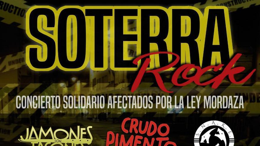 Soterra Rock Murcia