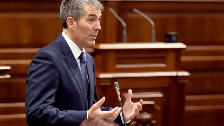 """Canarias pedirá a la UE que integre a las RUP """"en la Europa del conocimiento"""""""