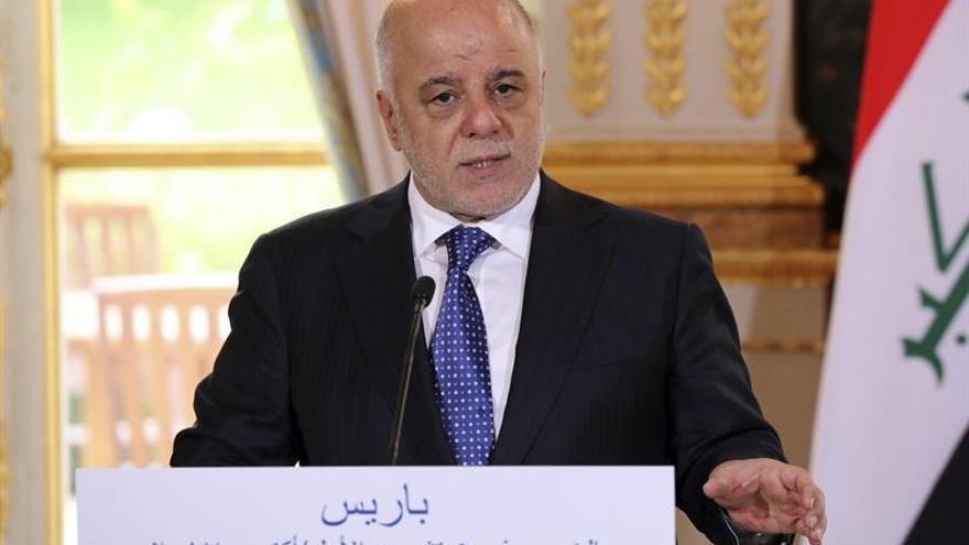 """El primer ministro iraquí pide """"calma"""" tras los disturbios en el Kurdistán"""